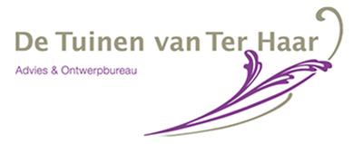 De Tuinen van Ter Haar uit Amersfoort voor een mooi tuinontwerp, workshops en snoeicursussen
